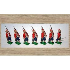 IA1 Queens Own Raiput Light Infantry
