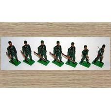 IA16 1st Gurkha Rifles