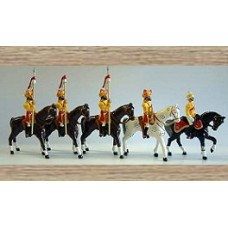 IC1 1st Duke of Yorks Own Lancers (Skinner's Horse)