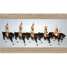 IC24 Central India Horse