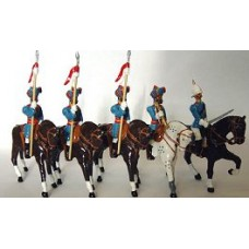 IC6 Prince of Wales Lancers (Probyns Horse)
