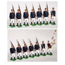 TIG2 Grossherzoglich-Mecklenburg Grenadier Regiment