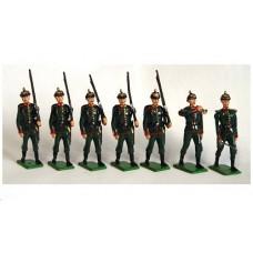 TIG4 Garde Schutzen (Prussia)