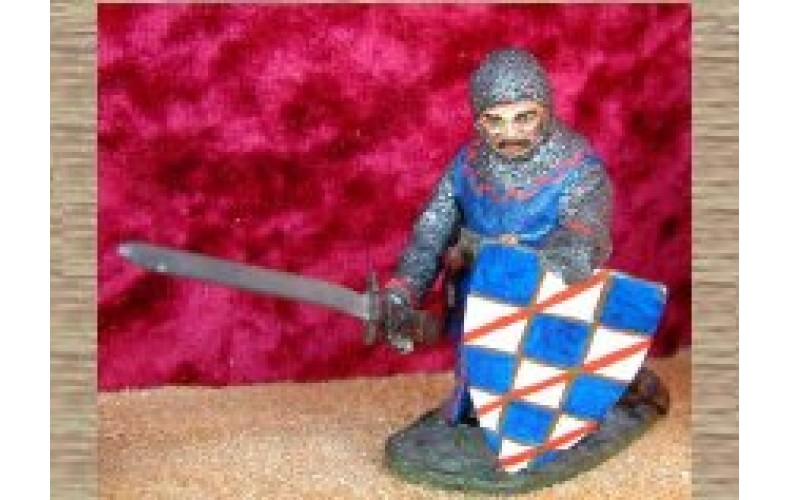 KS13 Fealty my Lord (54mm scale)