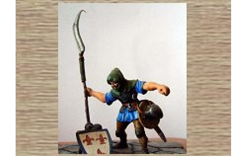 KS9 'Bill Hook' (54mm scale)