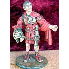 RS6 Senior Roman Officer (54mm scale)