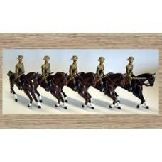 TSA2 Boar Mounted Sharpshooters