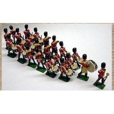 TV17 Vol Bat Northumberland Fusiliers Pipes & Drums
