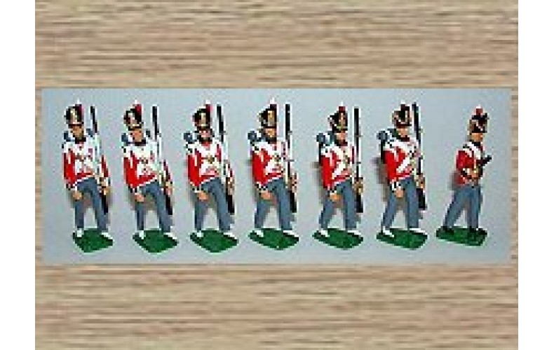 TW1a 5th Northumberland Fusiliers
