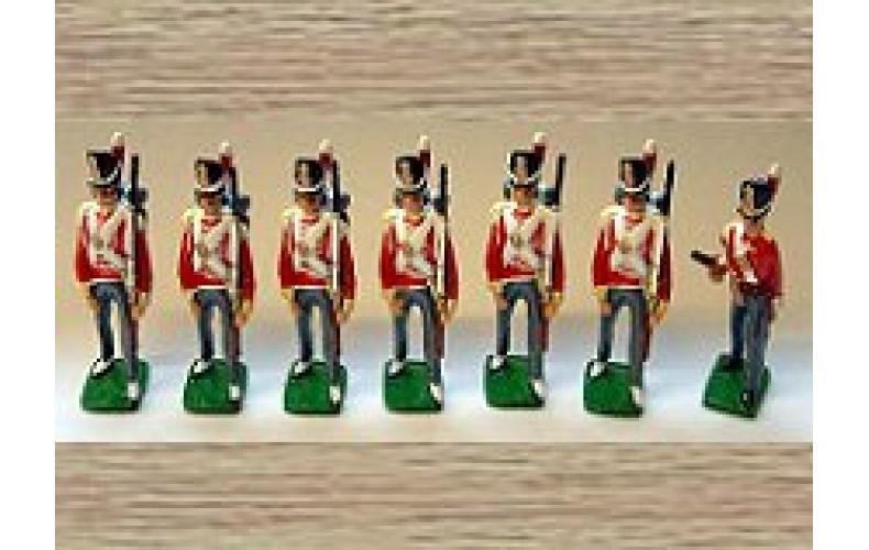 TW1b 30th Cambridgeshire Regiment