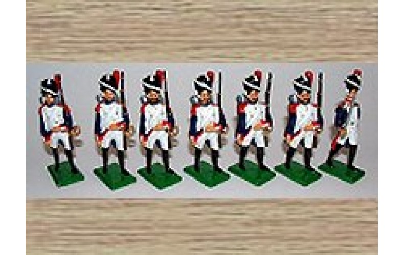 TW2 French Imperial Guard