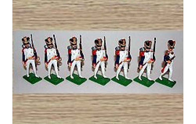 TW3 French Line Infantry