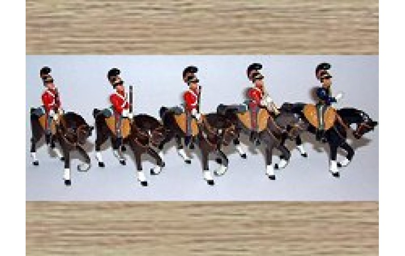 TWM10 1st Life Guards