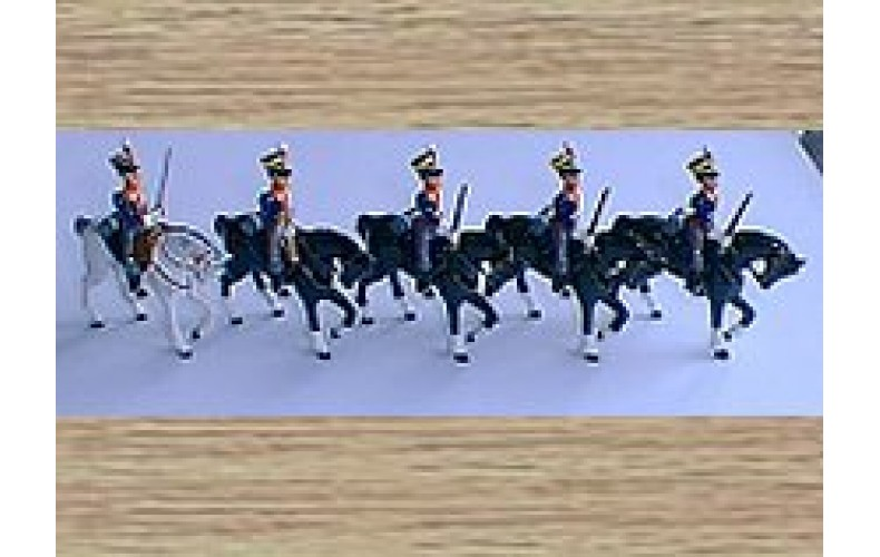 TWM4 20th Light Dragoons