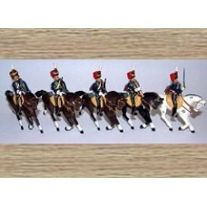 TWM7 10th Hussars 'Prince of Wales Own' Mounted