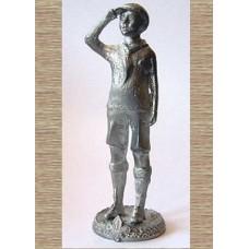 Cub-Scout Cub Scout Figurine (105mm scale)