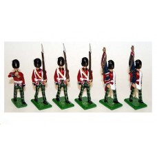 TF21 Royal Scots Fusiliers (Kilts orTrews)