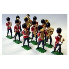 TG1c Grenadier Guards Band