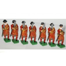 TG6 Yeomen of the Guards (Beefeaters)