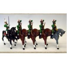 IC2 2nd Bengal Lancers (Gardners Horse)
