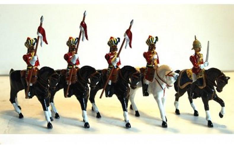 IC4 7th Hariana Lancers