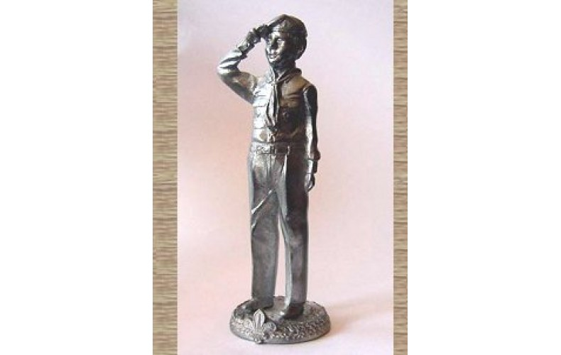 scout Scout Figurine  (105mm scale)