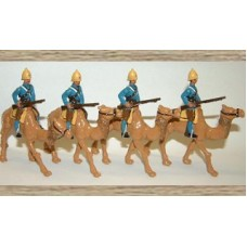 TSM2 British Heavy Camel Regiment