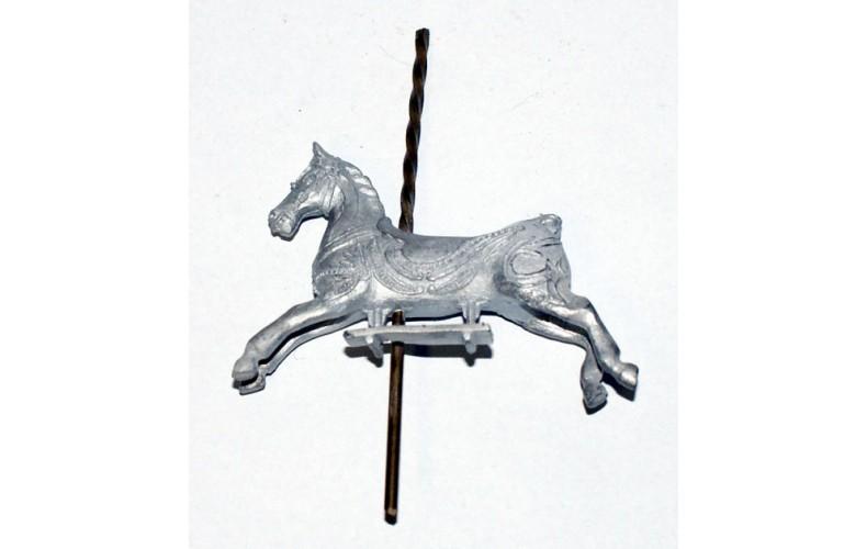 car1cast Carousel Horse Casting
