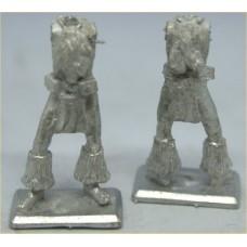 xb122 Zulu standing ammo belt no arms