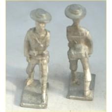 xb28 Sennet Hat Gun Team figure