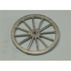 xx11 40mm Spoked Wheel Pair