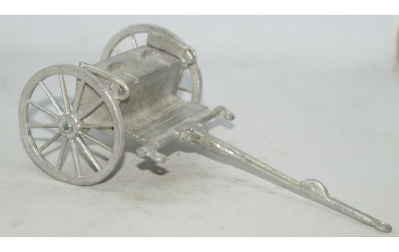 xx14 Gun Limber/carriage