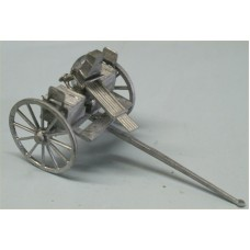 xx20 Norfeld Gun & Carriage