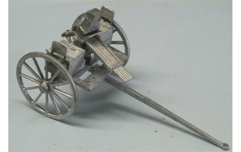 xx20 Norfeld Gun & Carriage