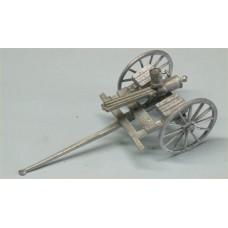 xx21 Maxim Gun & Carriage