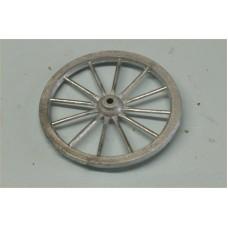 xx8 48mm Spoked Wheel Pair