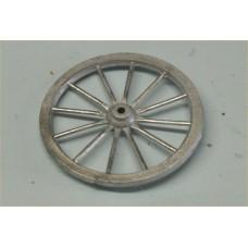 xx9 36mm Spoked Wheel Pair