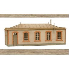 10228 Tool Store  (OO/HO Scale 1/87th)