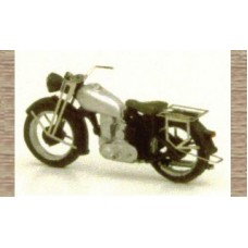 10245 Triumph Motorcycle (HO Scale 1/87th)