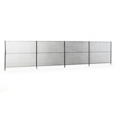 10303 Diamond Mesh Security Fence  (HO scale 1/87th)