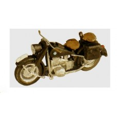 10279 BMW Motorcycle R75 (HO Scale 1/87th)