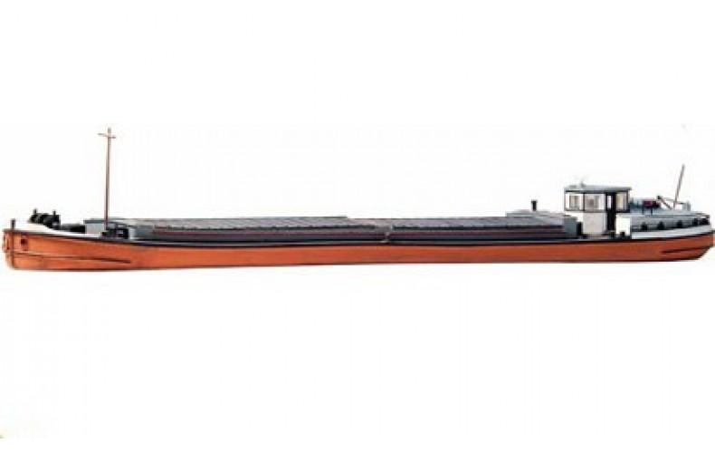 54103 European Freight Ship  (N Scale 1/160th)