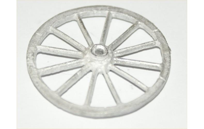 45mm Spoked wheel single wheel (toysold)