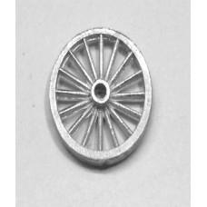 14.5 Spoked Wheel pair(q41)