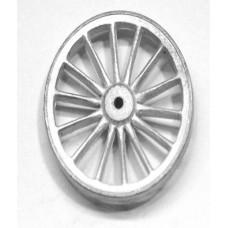 30mm Spoked Wheel pair (m1,2,3lrg)