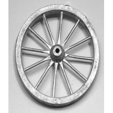 48mm Spoked Wheel single wheel (toysold)