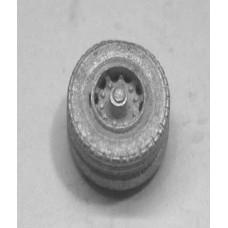 13mm Double Rear Wheels pair(leyland/foden)