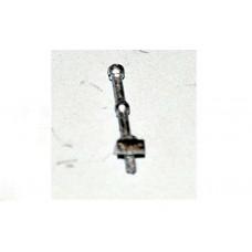 10mm Handrail Post (mb1)
