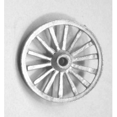 18mm heavyweight spoked wheel pair(g4 rear)