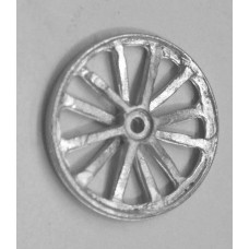 19.5mm double spoke wheel pair(q29)